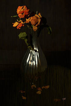 The End of Roses by Rick Brandon