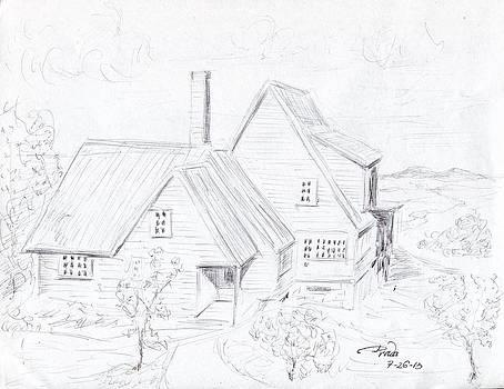 The English Cottage by Horacio Prada