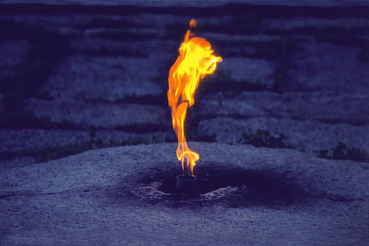 Joe  Connors - The Eternal Flame