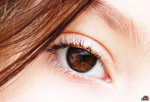 The Eye by Dheeraj B