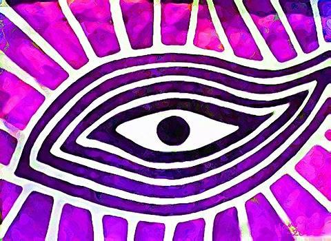 The Eye by Hanna Khash