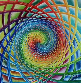 The Eye of the Storm by Sonja Gartner