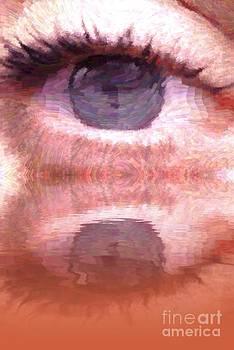The Eyes Have IT by Deborah MacQuarrie-Selib