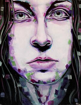 The Eyes Have It by Jeremy Scott
