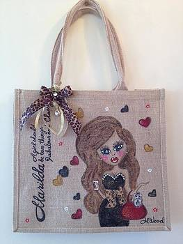 The Fab Bag Co by Marilda Wood