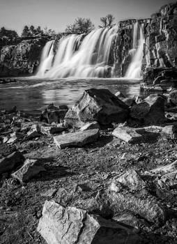 Ray Van Gundy - The Falls