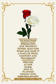 The Family Prayer by Emanuel Asante Jr