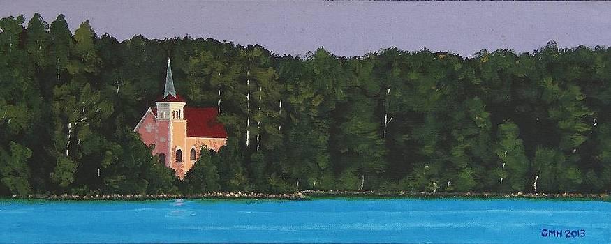The Far Shore by Glenn Harden