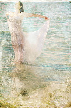 The Fisherman's Dream by Sharon Kalstek-Coty