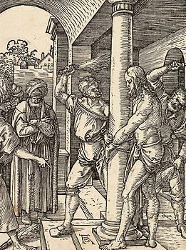 Albrecht Durer - The Flagellation