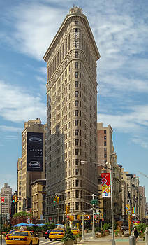 Alexandre Martins - The Flatiron Building