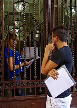Julie Niemela - The Flirt - Sao Paulo