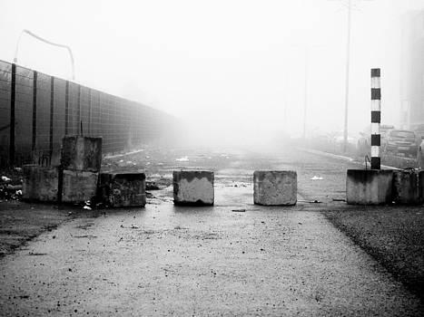 The Fog by Patrick Horgan
