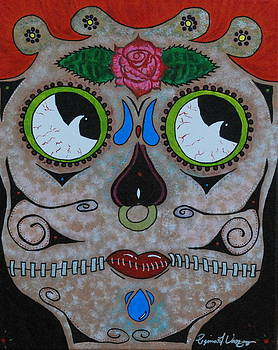 The Forgotten Girl by Regina  Vasquez