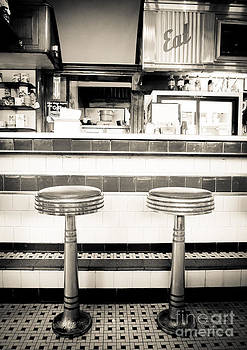 Edward Fielding - The Four Aces Diner