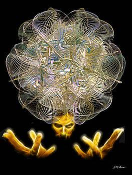 Michael Durst - The Fractal Artist