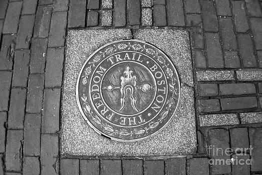 Amazing Jules - The Freedom Trail Boston