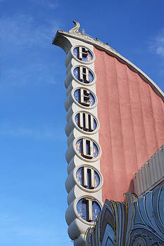 Art Block Collections - The Fremont Theater