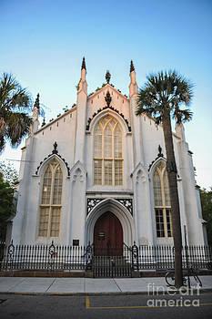 Dale Powell - Charleston French Huguenot Church