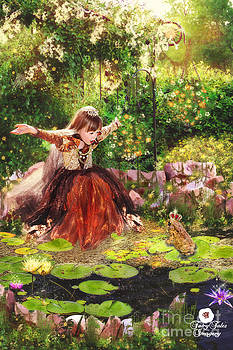The Frog Prince by Fairy Tales Imagery Inc