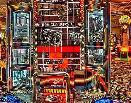 Thom Zehrfeld - Game Room