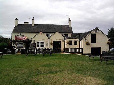The Gate Inn by Geoff Cooper