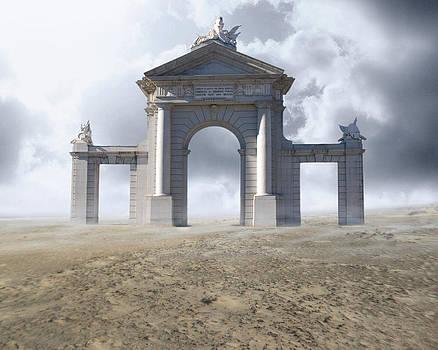 The Gateway by Cheryl Heffner