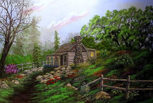 The Getaway by Greg Neubert