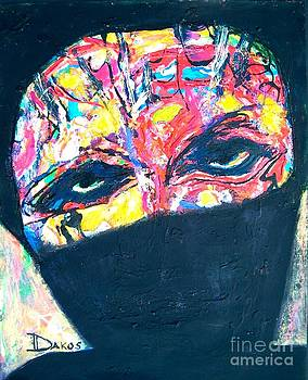 The Girl Next Door by Darlyne Sax