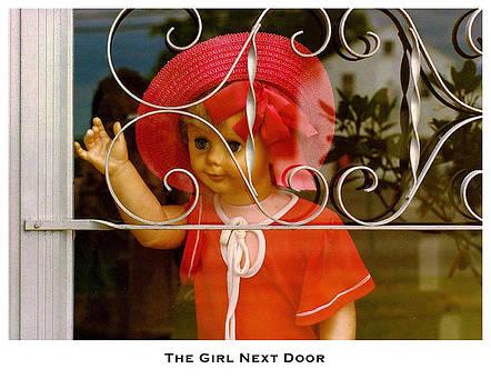 The Girl Next Door by Lorenzo Laiken