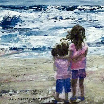 The Girls by Amy Dufort Clairmont