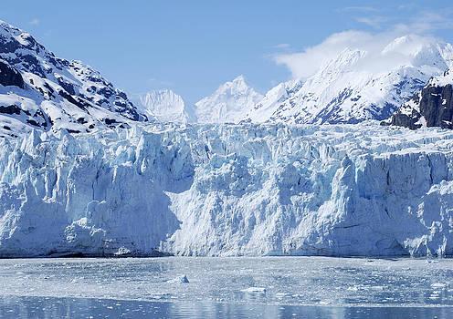 Ramunas Bruzas - The Glacier