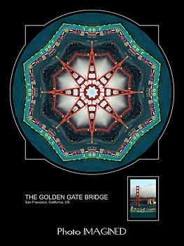 The Golden Gate Bridge by Mike Johnson