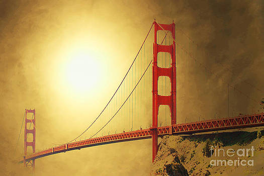 Wingsdomain Art and Photography - The Golden Gate