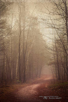 The Good Path by Dustin Abbott