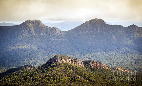 Tim Hester - The Grampians Victoria
