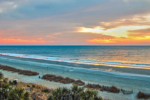 The Grand Strand by Donnie Smith