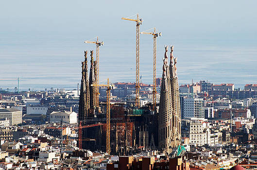 Ramunas Bruzas - The Great Construction