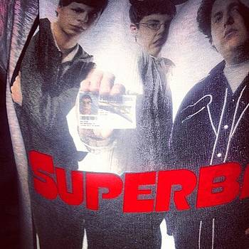 The Greatest Jumper Ever. #superbad by Orla O\'Neill