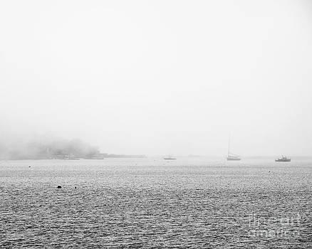 The Grey Coast by Jillian Audrey Photography