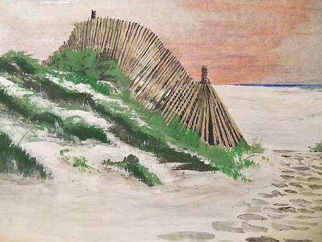 The Gulf Coast by Sheila Neeley