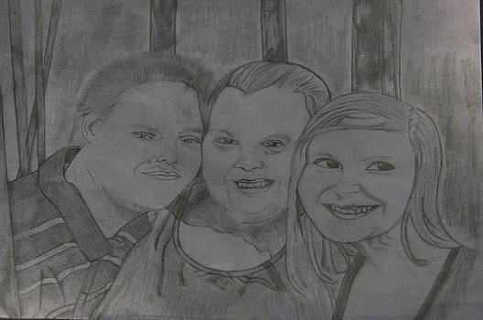 Joe Bledsoe - The Happy Family