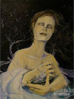 The Healing Heart by Maureen Girard