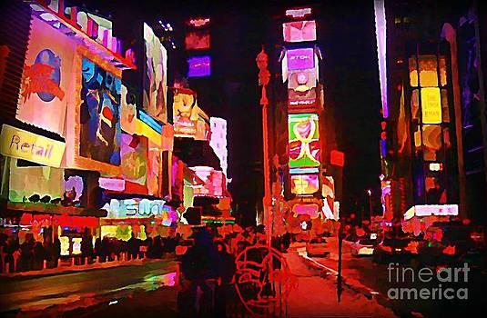 John Malone - The Heart of Manhattan