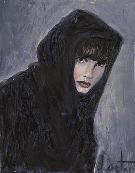 The Hermit by Deborah Alys Carter