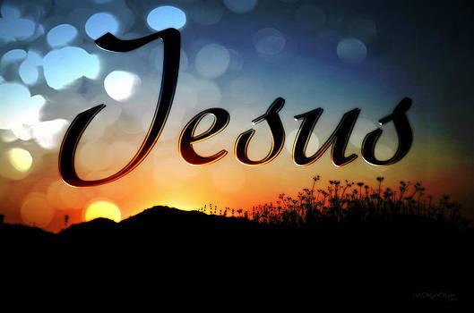 Sharon Tate Soberon - The holy name of Jesus