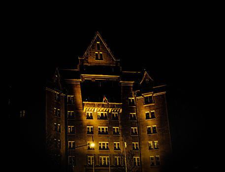 The Hotel Macdonald by Loki Pestilence
