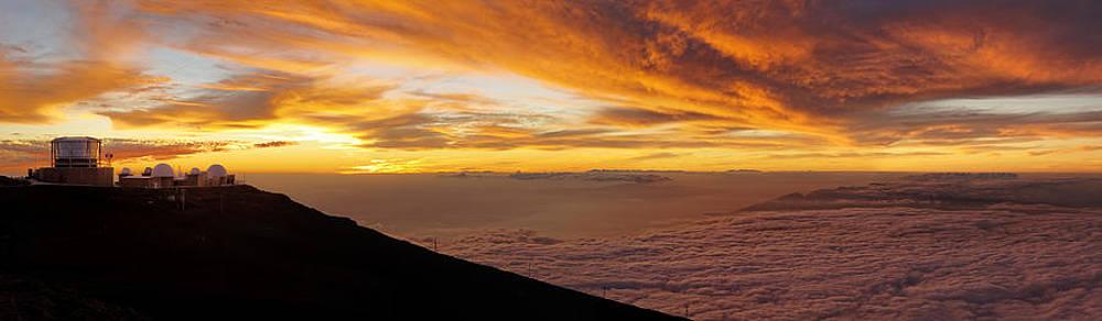 Haleakala, Hawaii - The house built by the sun by Francesco Emanuele Carucci