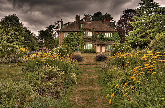 Stephen Barrie - The House