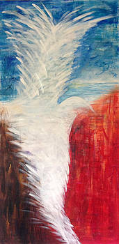 The Impermanence of Peace by Antonella Manganelli